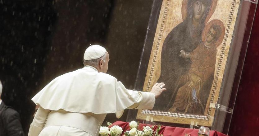 La Chiesa di Pompei parteciperà al Giubileo Mariano in Piazza San Pietro